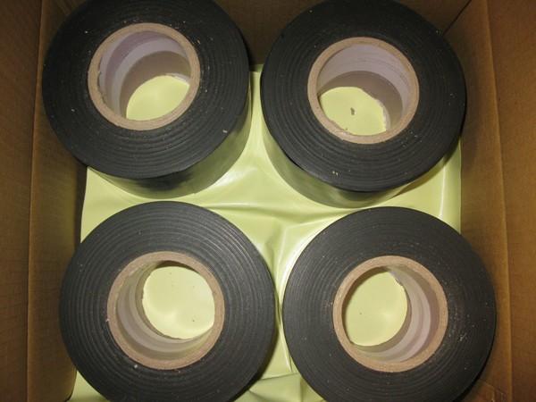 聚乙烯防腐胶粘带