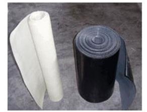 管道焊接口热收缩带