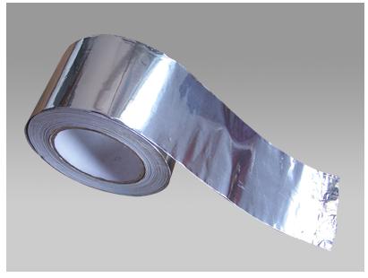 江苏1.3mm厚铝箔防水胶带