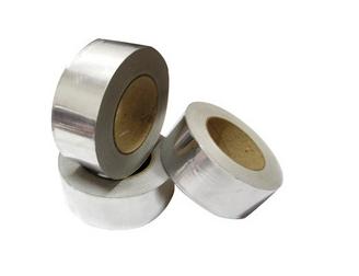 江苏1.2mm厚铝箔防水胶带