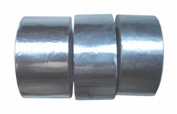 江苏2.0mm厚铝箔防腐胶带