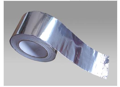 浙江1.5mm厚铝箔防腐胶带